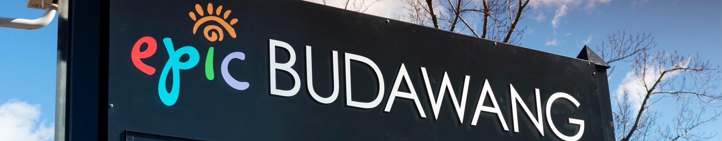 Budawang