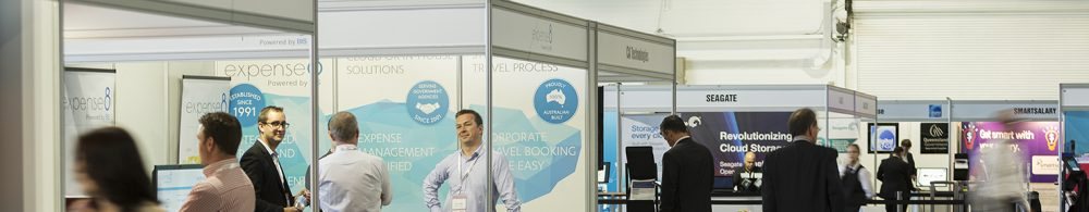 Tradeshow Exhibition Booths