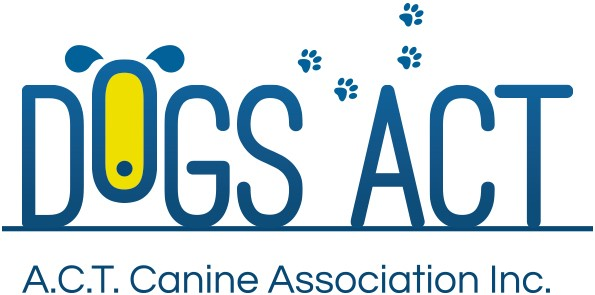 Dogs ACT logo