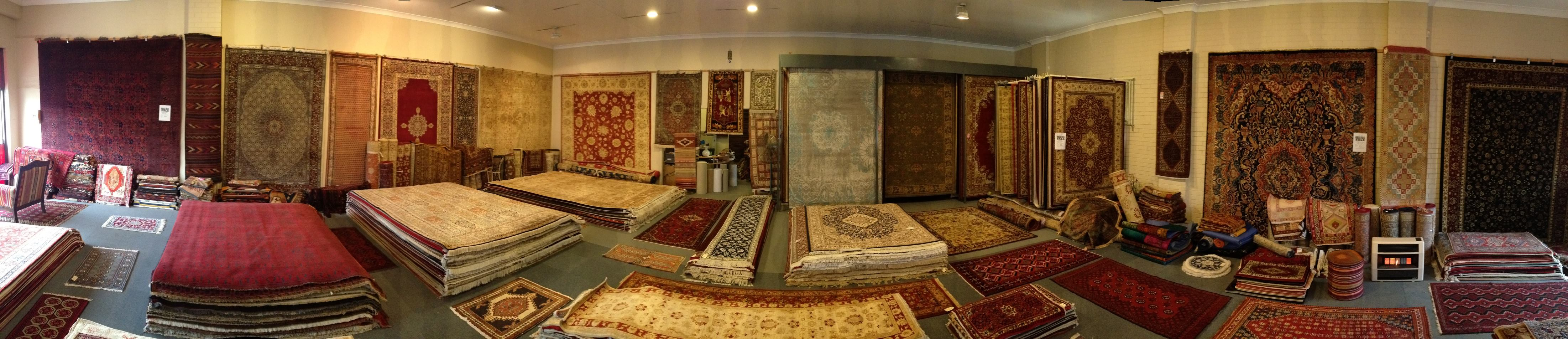 Bowral Rug Gallery Is Hosting An Oriental Modern Exhibition At Park In Canberra Offering Genuine Hand Made Persian Rugs