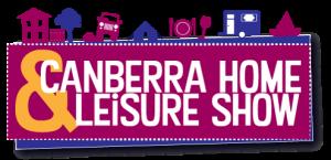 canberra home show logo