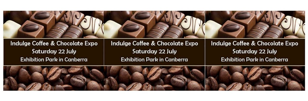 For all Coffee & Chocolate Lovers
