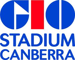 GIO Stadium Canberra